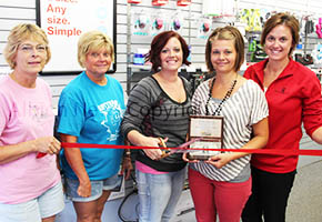 web, 8-26, Connect Now grand opening