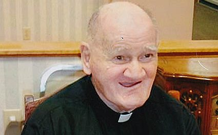 Father Paul Fangman