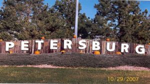 web, 4-5, Petersburg sign