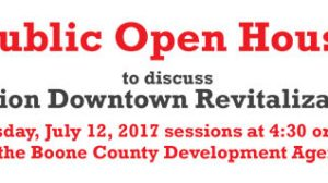 web, 7-5, public open house on DTR, part 1