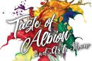 web, 11-14, Taste of Albion logo