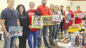 web, 12-13, Toys for Tots
