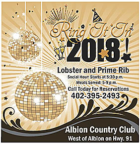 web, 12-20, Albion Country Club, new years